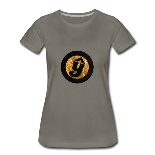 Yellowe Brand Merch - Women's Premium T-Shirt