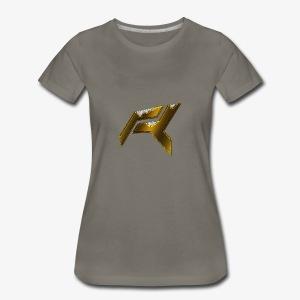 Raid Gold - Women's Premium T-Shirt