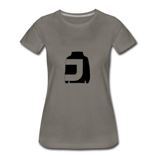 jmpr - Women's Premium T-Shirt