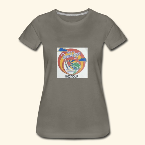 1982 - Women's Premium T-Shirt