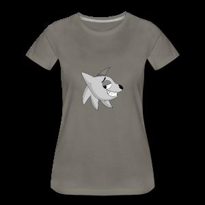 KOBOU PILLOW - Women's Premium T-Shirt