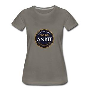 Techno AK - Women's Premium T-Shirt