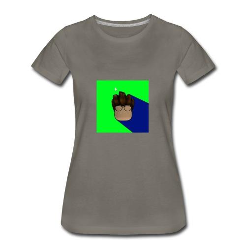 JustMarMar Offical hoodie - Women's Premium T-Shirt