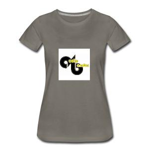 audio bender - Women's Premium T-Shirt