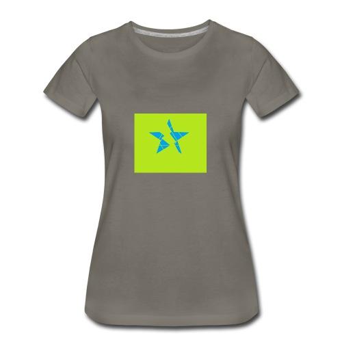 INSANE STAR - Women's Premium T-Shirt