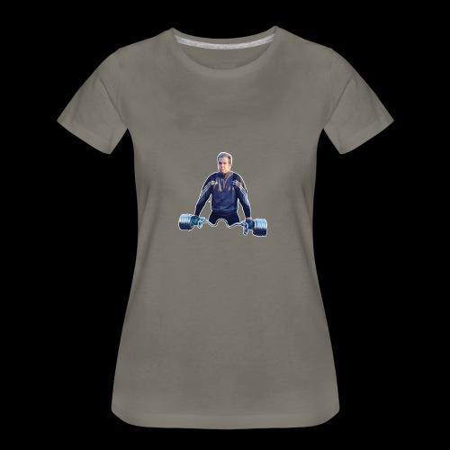 Rapper Sjors 2 - Women's Premium T-Shirt