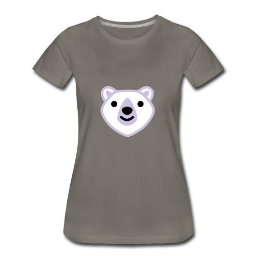 Bernard The Bear - Women's Premium T-Shirt