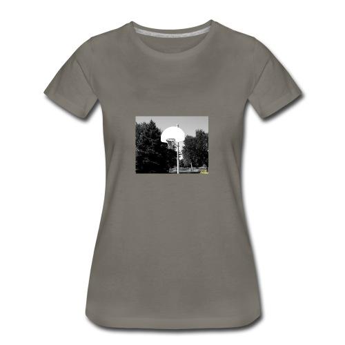 Ballin - Women's Premium T-Shirt