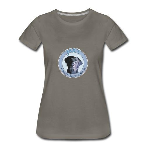 Jax's Logo - Women's Premium T-Shirt