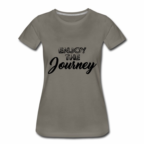 Journey - Women's Premium T-Shirt