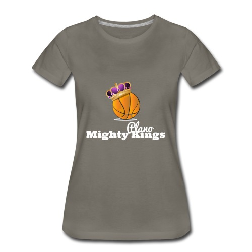 Mighty Kings 2 - Women's Premium T-Shirt