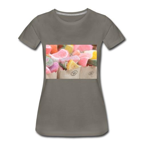 sugar rush - Women's Premium T-Shirt