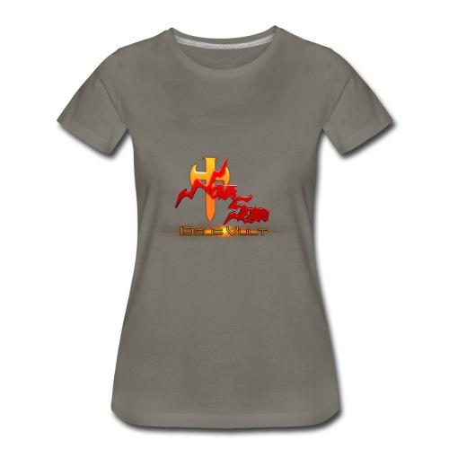 Nova Sera Logo - Women's Premium T-Shirt