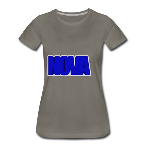 youtubebanner - Women's Premium T-Shirt