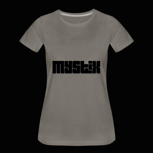 Mystix - Women's Premium T-Shirt