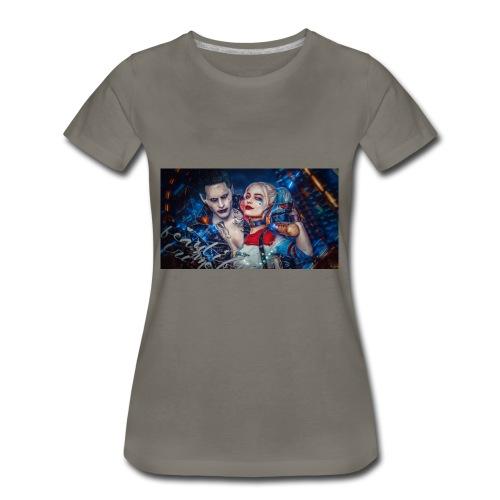 h+j - Women's Premium T-Shirt