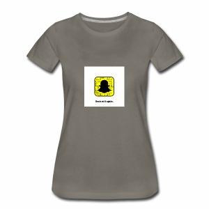 AshysApparel - Women's Premium T-Shirt