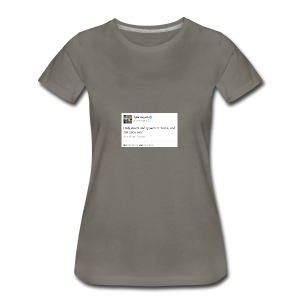 Steers and Queers - Women's Premium T-Shirt