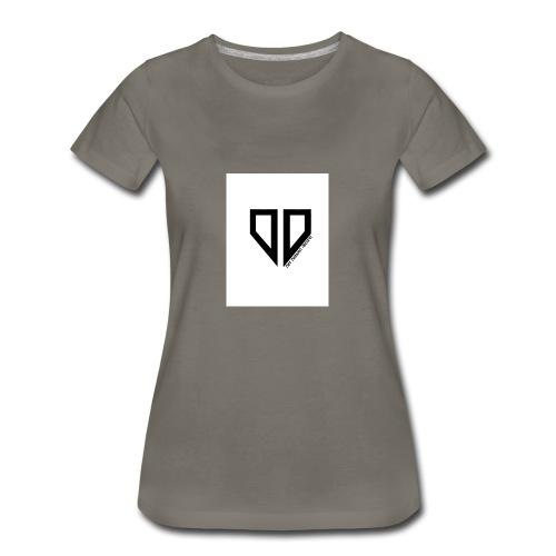 LOGOJpg - Women's Premium T-Shirt