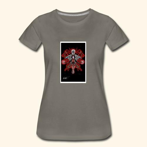 Corps light - Women's Premium T-Shirt