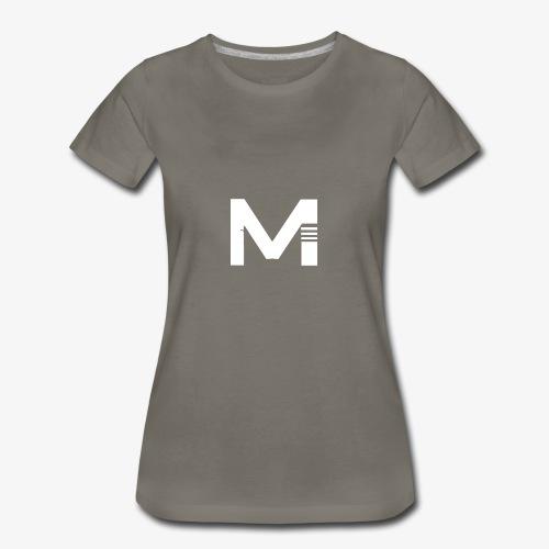 M original - Women's Premium T-Shirt