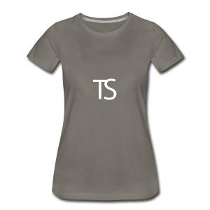 Tech Speech Cool Merch!! - Women's Premium T-Shirt