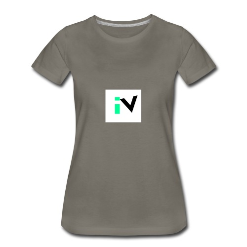 Isaac Velarde merch - Women's Premium T-Shirt