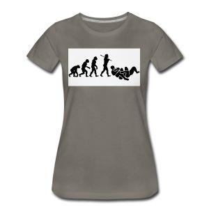 jits - Women's Premium T-Shirt
