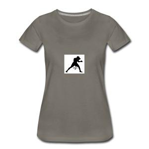 ZAZOUB - Women's Premium T-Shirt