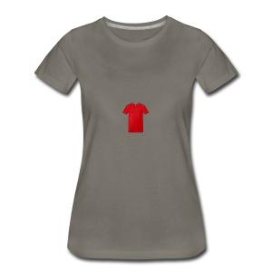 KAOS - Women's Premium T-Shirt