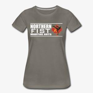 NFMA Brand - Women's Premium T-Shirt