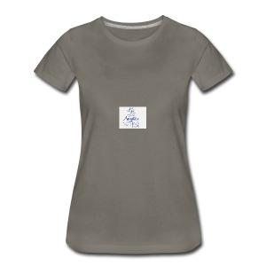 danh-ngon-tieng-anh-ve-cuoc-song-1 - Women's Premium T-Shirt