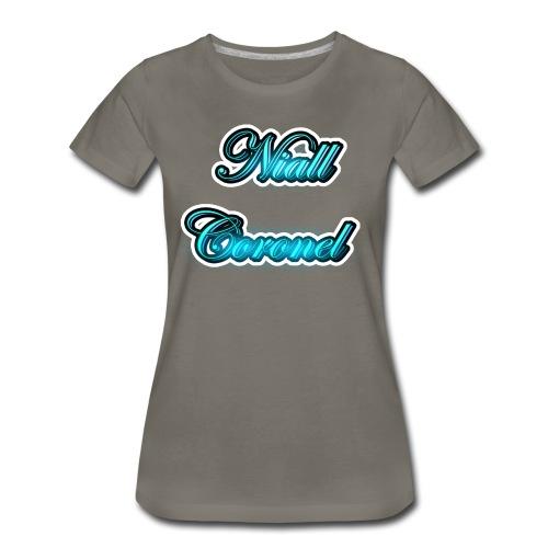 Niall - Women's Premium T-Shirt