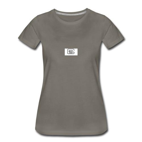 GLIZZY wear - Women's Premium T-Shirt