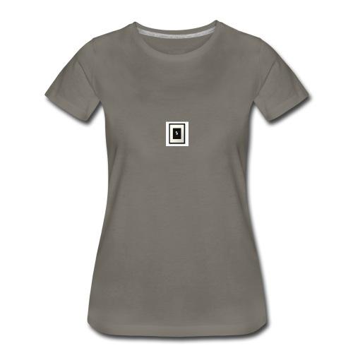 Dabbing pandas - Women's Premium T-Shirt