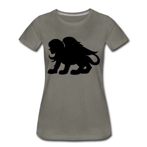 poloshirt - Women's Premium T-Shirt