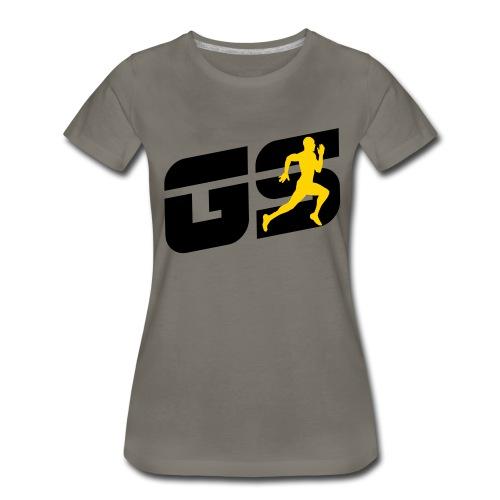 sleeve gs - Women's Premium T-Shirt