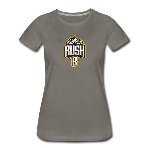 RUSHB - Women's Premium T-Shirt