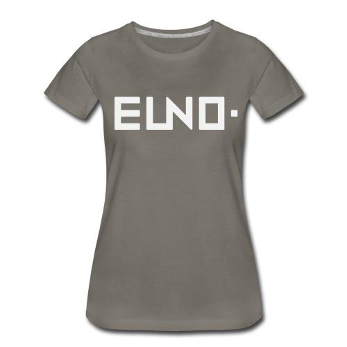 EUNO Apperals 3 - Women's Premium T-Shirt