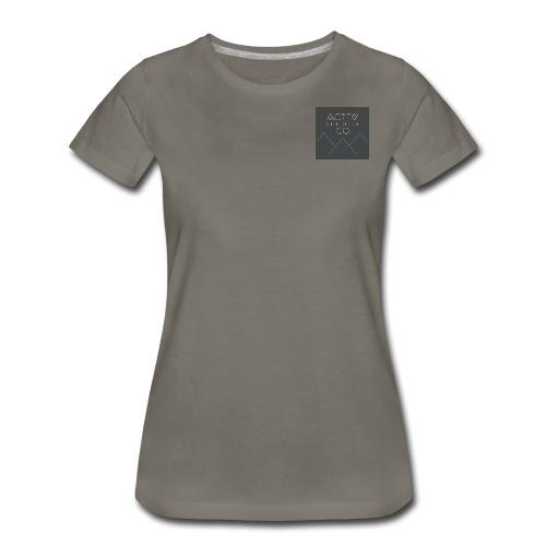 Activ Clothing - Women's Premium T-Shirt