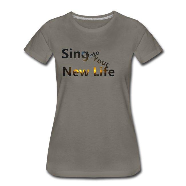 Sing in Brown