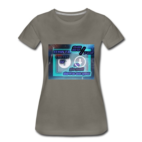 257ent - Women's Premium T-Shirt