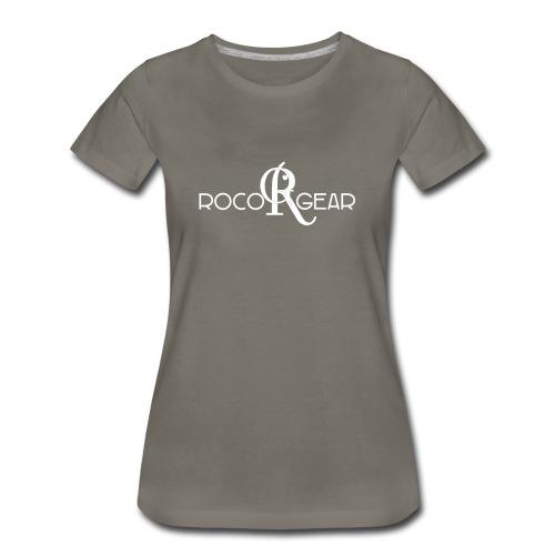 RoCo Gear - Women's Premium T-Shirt