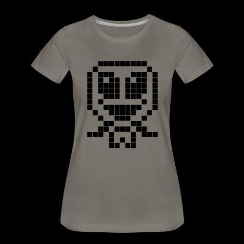 alienshirt - Women's Premium T-Shirt