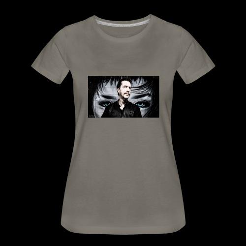 Eyes - Women's Premium T-Shirt