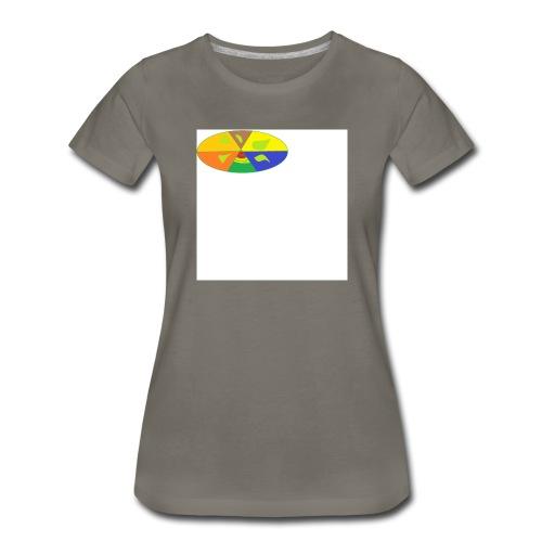 yyy - Women's Premium T-Shirt