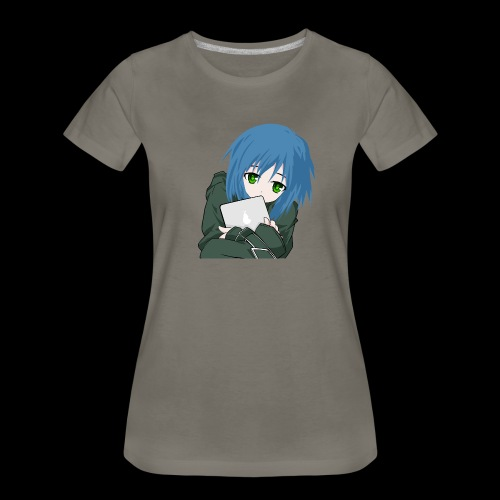 comic - Women's Premium T-Shirt