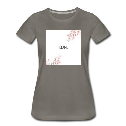 Tee - Women's Premium T-Shirt