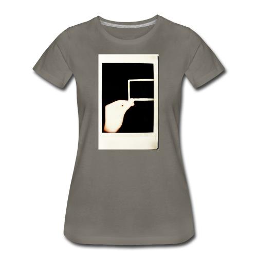 Polaroid - Women's Premium T-Shirt
