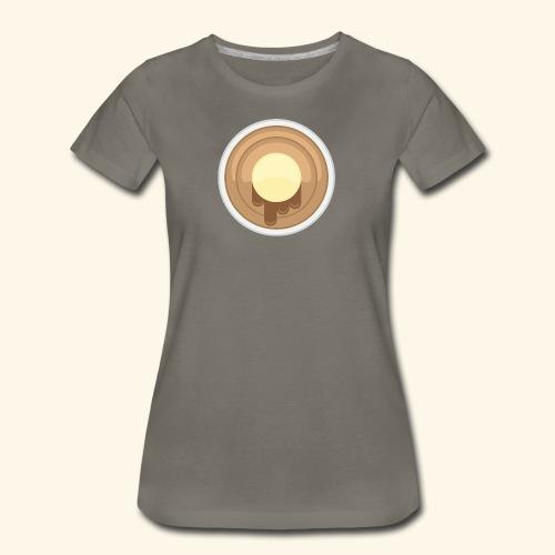 Pancake time - Women's Premium T-Shirt